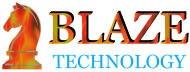 Blaze Technology Logo